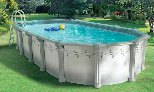 choisir une piscine hors sol le choix de la simplicit et de la rapidit tout l 39 univers de. Black Bedroom Furniture Sets. Home Design Ideas