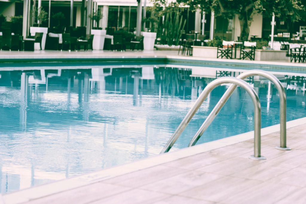 fuite d'eau piscine